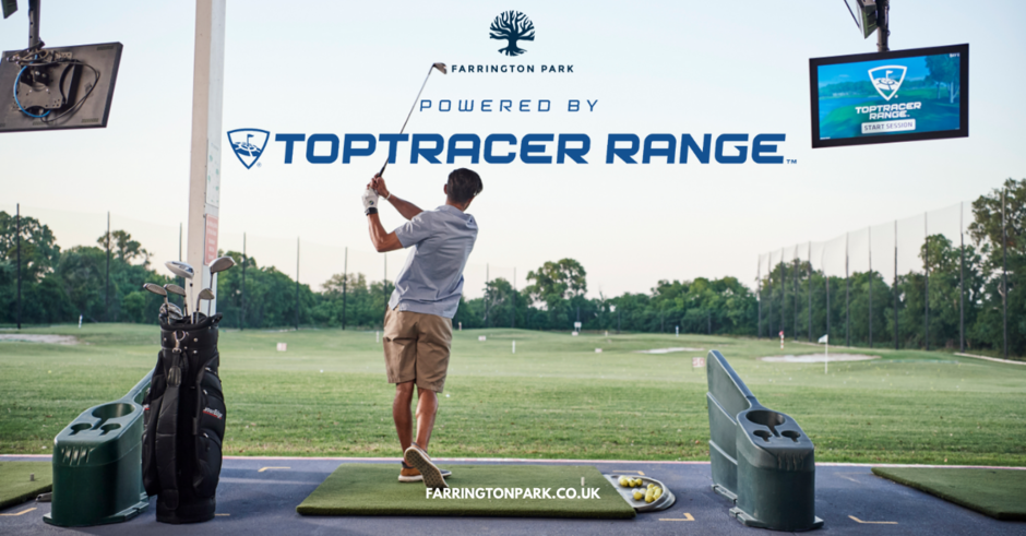 Toptracer delivers two practice and four entertainment modes, viewed through brand new touchscreen monitors